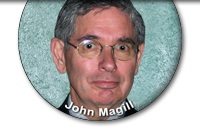 John Magill podcast 2 Photo