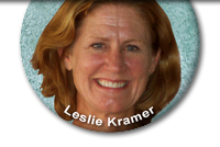 Leslie Kramer Photo